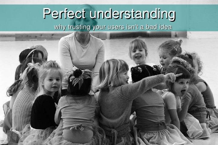 Perfect Understanding at Media2020, Ireland