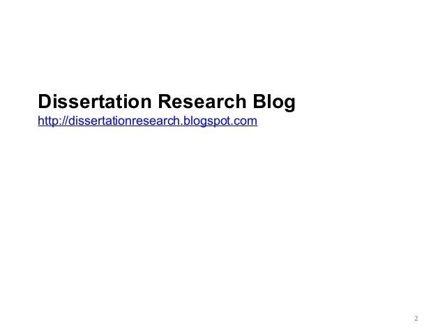 social work dissertation archive