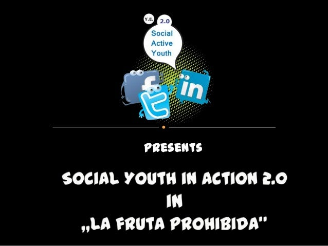 Social youth in action 2.0