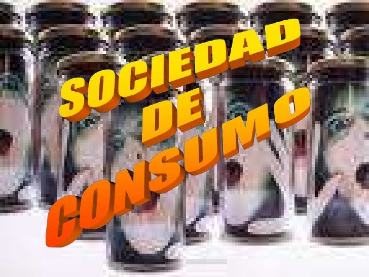 Sociedad de consumo i is - Bomba de calor consumo ...