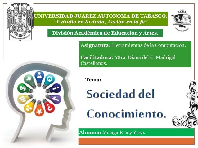 """UNIVERSIDAD JUAREZ AUTONOMA DE TABASCO.  """"Estudio en la duda, Acción en la fe""""  División Académica de Educación y Artes.  ..."""