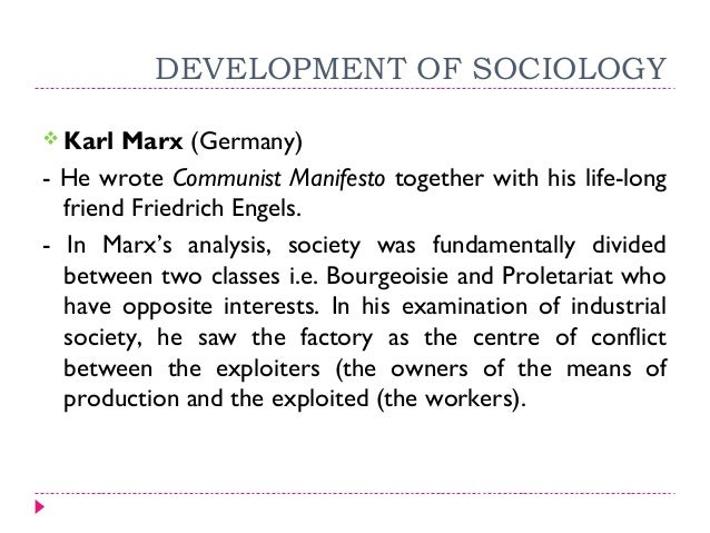 an analysis of the ideology of communism through karl marx and friedrich engels Karl marx wrote the german ideology in 1845 trip to england with friedrich engels special sense which can be discovered through theoretical analysis.