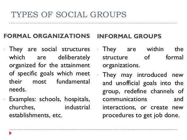 Examples Of Informal Essays