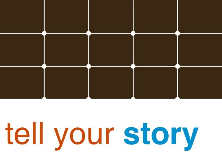 Tell Your Story - Social Media & Your Summer Camp