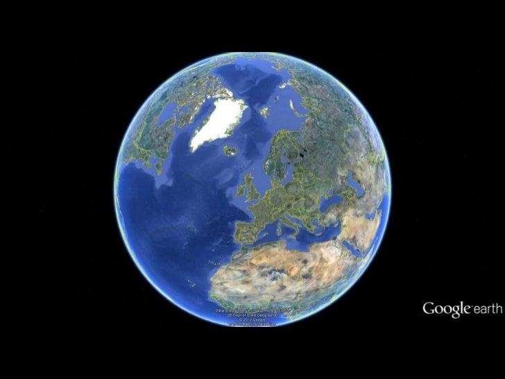 The cartographic rhetoric of globalism - Jerry Brotton