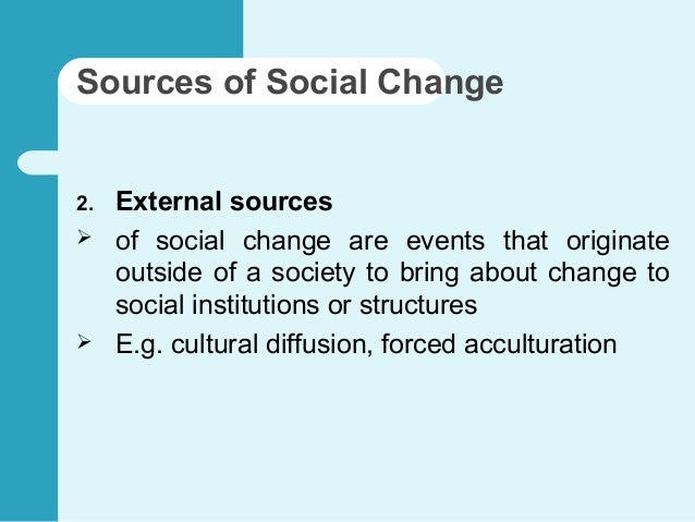 changes in socio cultural trends and how Socio-cultural trends can effect banks because individuals may notbe able to pay back the money that they borrowed from banks whenmany citizens are not working.