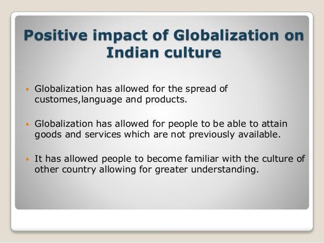 Dissertation Globalisation