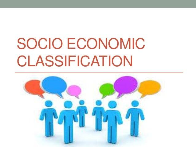 socio-economic - d  233 finition - What is