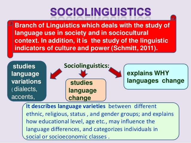 sociolinguistics sociology and language Sociolinguistics and social theory language highly recommended for all serious students of the social dimensions of language ian hutchby professor of sociology.