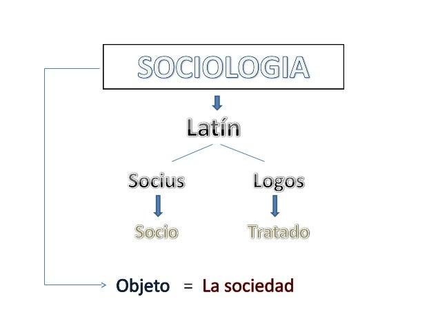 SOCIOLOGIA_ ConCepto:_ ConCepto:a) Ciencia de la sociedad yyde los fenómenos sociales. a) Ciencia de la sociedad de los fe...