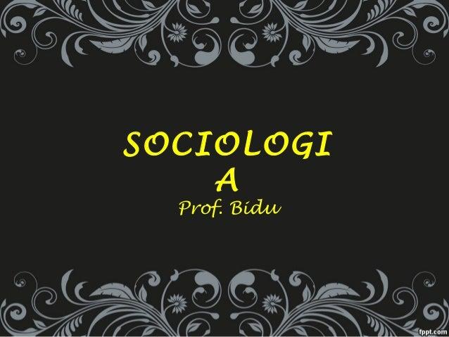 Sociologia Master - 01