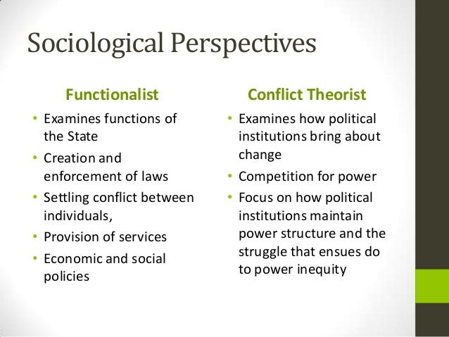 convergence thesis sociology This dissertation, we examine the convergence hypothesis across a  of  convergence in sociology relates back to the modernization theory in.