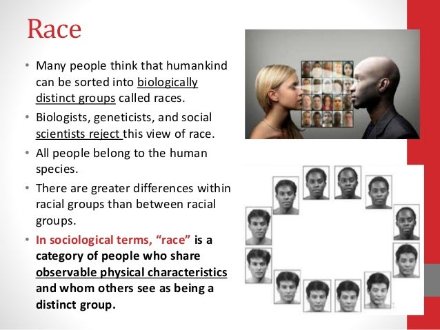 sociology essays about race View sociology of race and racism research papers on academiaedu for free.