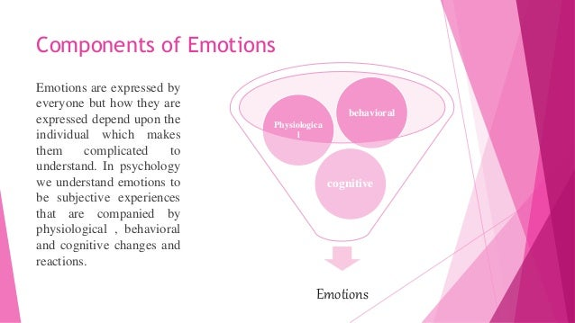 sociology of emotion The sociology of emotions has 22 ratings and 2 reviews bob said: the author asks, what are the emotions and goes on to state that there are almost a.