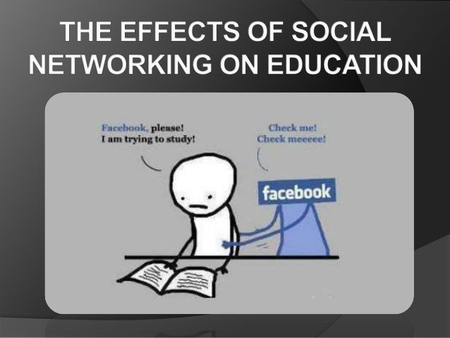 research paper about effects of social networking Free essays the negative impacts of social media the continual use of social network sites will impact teen more about the negative impacts of social media.