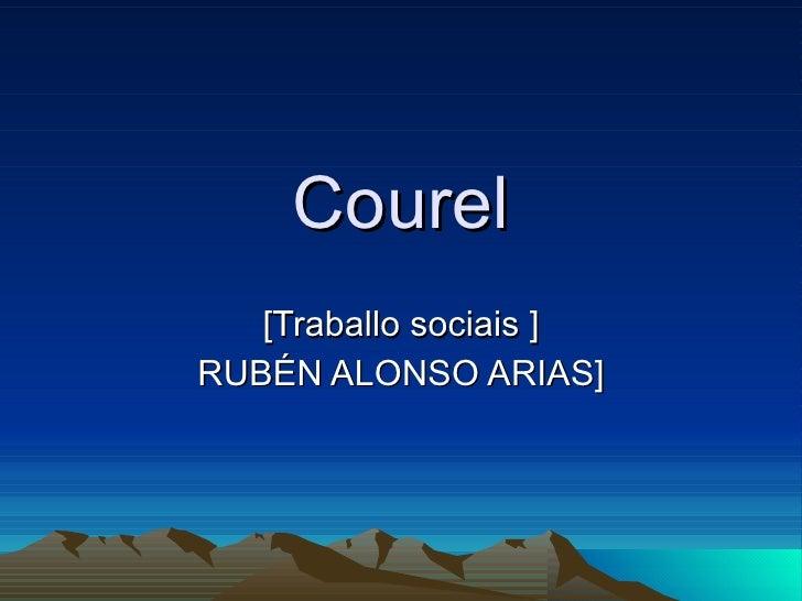 Courel