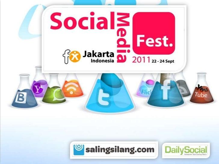 Social Media Fest 2011