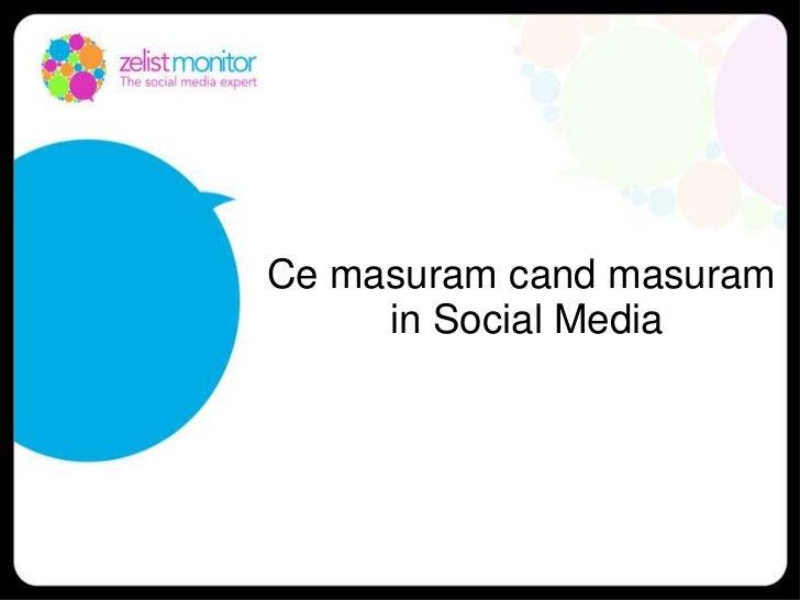 Cemasuramcandmasuram<br /> in Social Media<br />