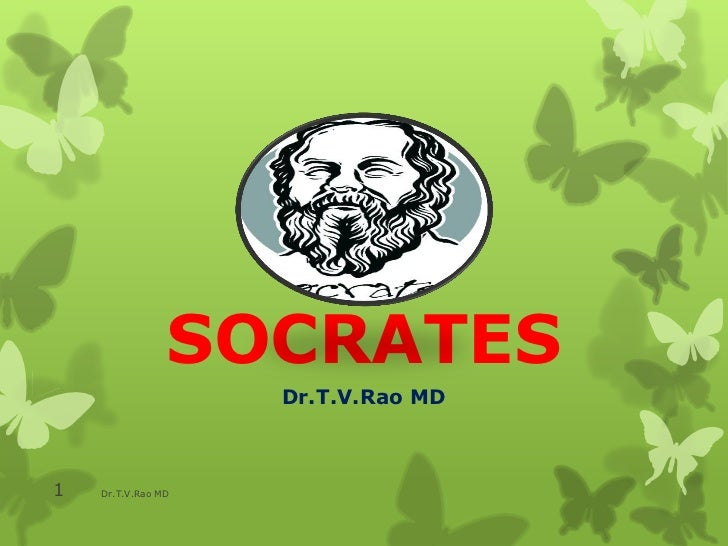 a religious opinion on socrates As is the case with his similarly polymorphous dialogue with socrates,  christ's  error – the founder of christianity thought that there was nothing of which men.