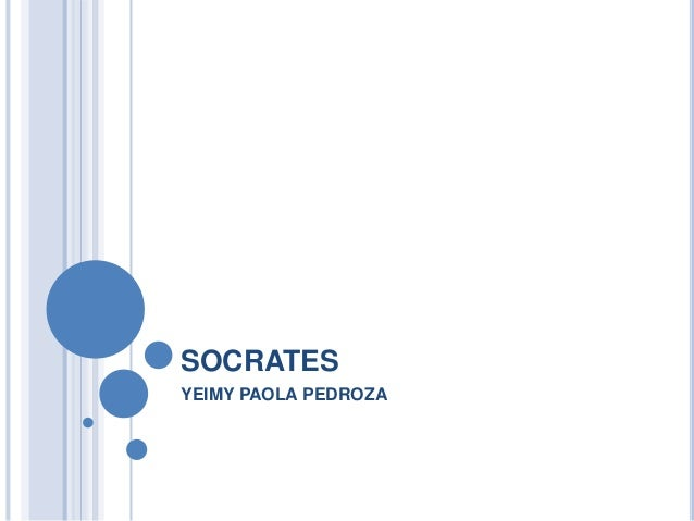 SOCRATESYEIMY PAOLA PEDROZA