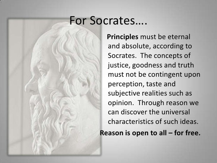 an analysis of the belief of socrates plato and aristotle Greek thought: socrates, plato and aristotle  as a result of the experience of a  century of war, religious beliefs declined  this new approach allowed a critical  analysis of theories, whereas mythical explanations relied on blind faith alone.