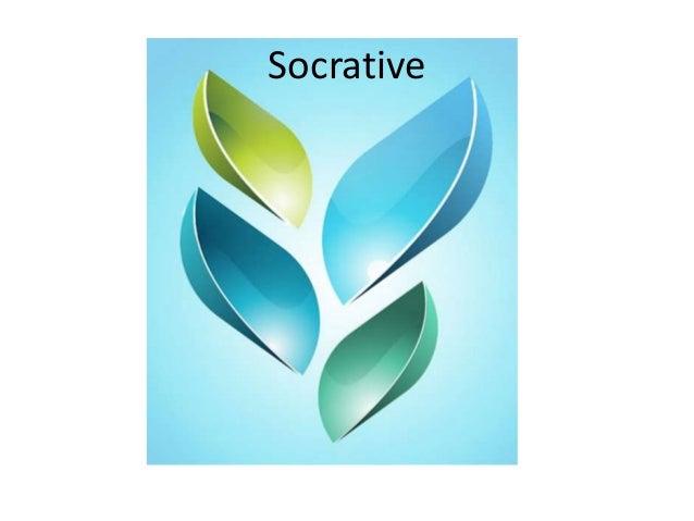 Socrative Uitleg en meerwaarde.
