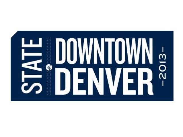 Tami Door President and CEO, Downtown Denver Partnership