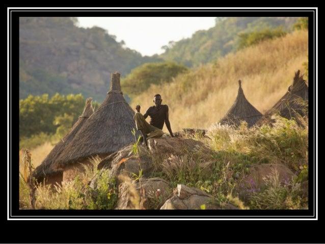 Nubiërs voortdurend onder vuur