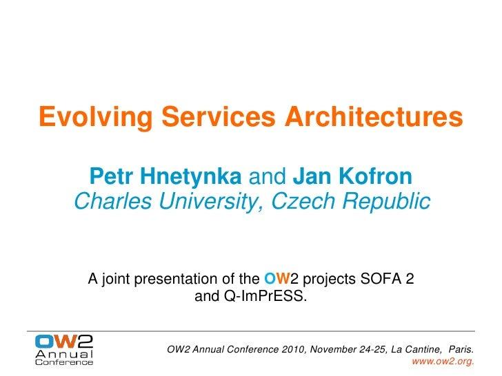 Sofa2 Q-im ress-ow2-conference-nov10