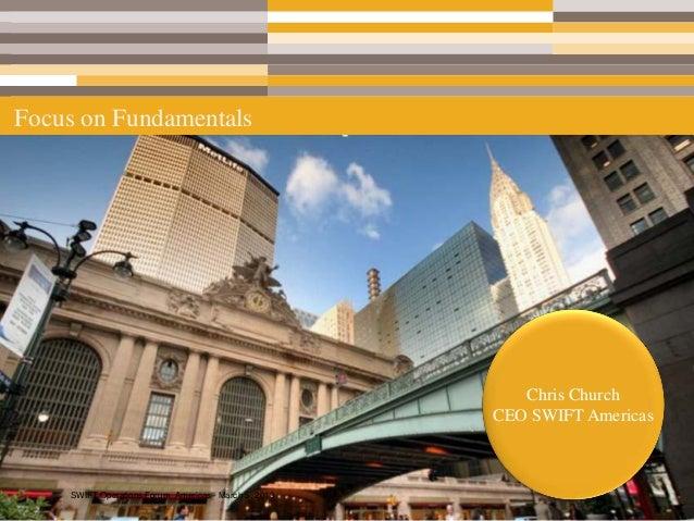 Focus on Fundamentals                                                         Chris Church                                ...