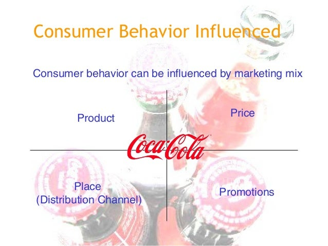 consumer behaviour soft drink industry essay A short primer on core ideas from behavioral economics by alain samson, phd, editor of the be guide and founder of the be group.
