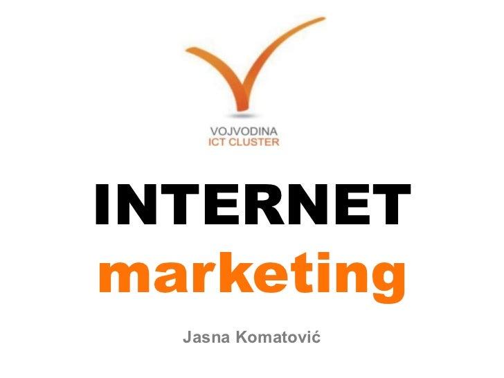 SoftBiz 2.oktobar 2012, Novi Sad-Internet Marketing