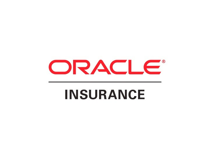 Oracle Insbridge SoftData