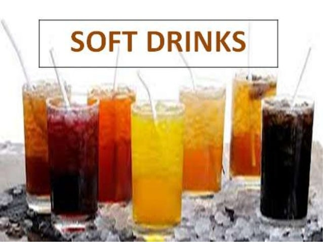 Introduction To Soft Drinks:  The first marketed soft drinks (non-carbonated) in the Western world appeared in the 17th c...