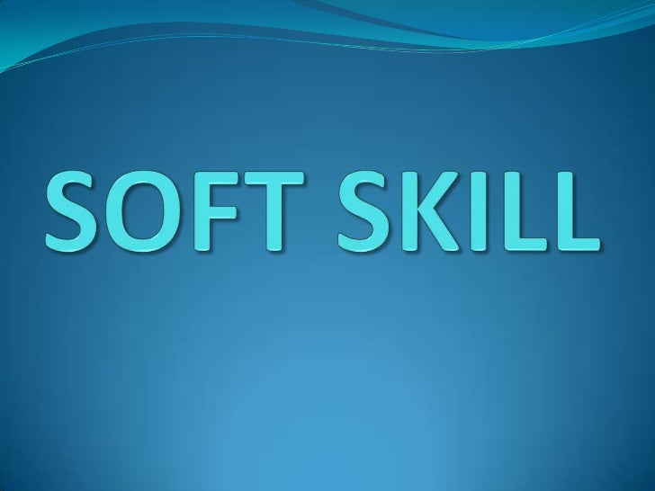 "Soft skills per definition:""Personal and interpersonal behaviorsthat develop and maximize humanperformance (e.g. coaching,..."