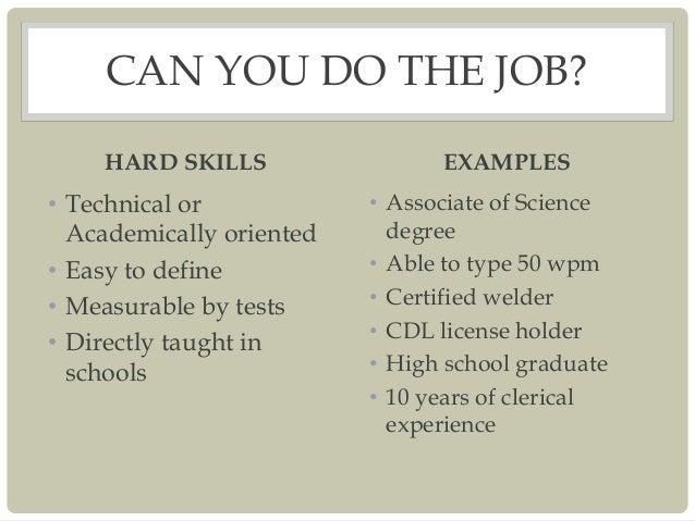 Hard Skills List For Resume,Analysis of the Irish Big Data Skills ...