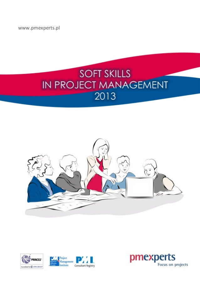 Soft skills in project management