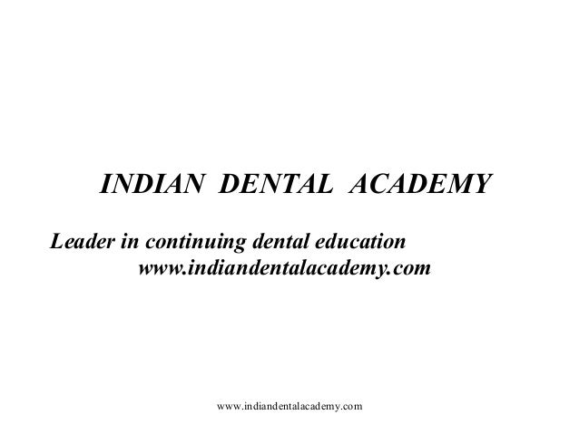 Soft tissue based diagnosis and treatment planning /certified fixed orthodontic courses by Indian dental academy