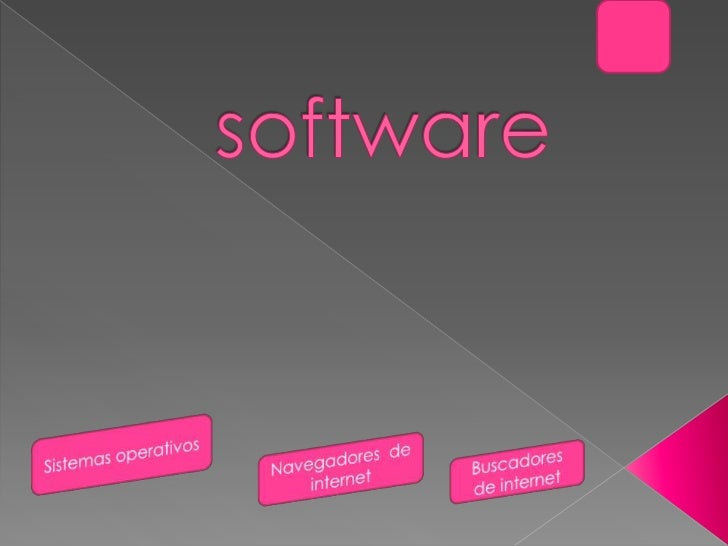    Un sistema operativo es el programa o    conjunto de programas que efectúan la    gestión de los procesos básicos de u...
