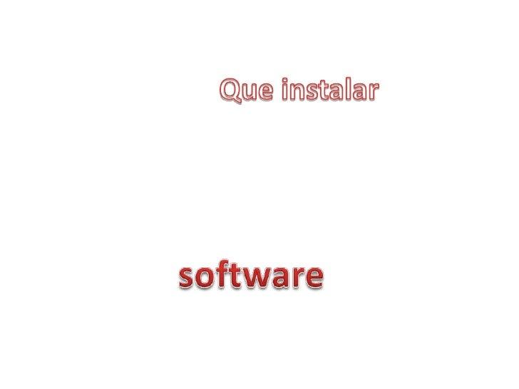 Es partede un sistema informático    que ase referencias a los           programas