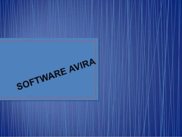 • Es un programa que protege suequipo frente a virus, gusanos,troyanos y spyware, malware(software malintencionado) ,progr...