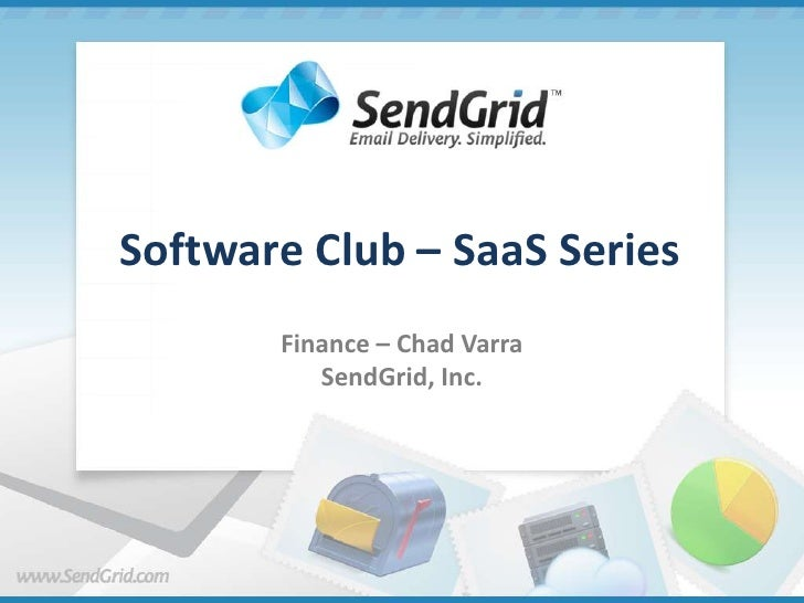 Financial Considerations for SaaS Companies