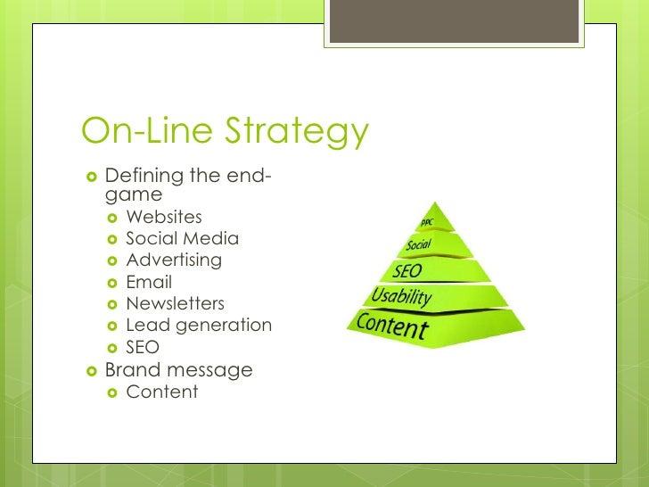strategic marketing plan case studies