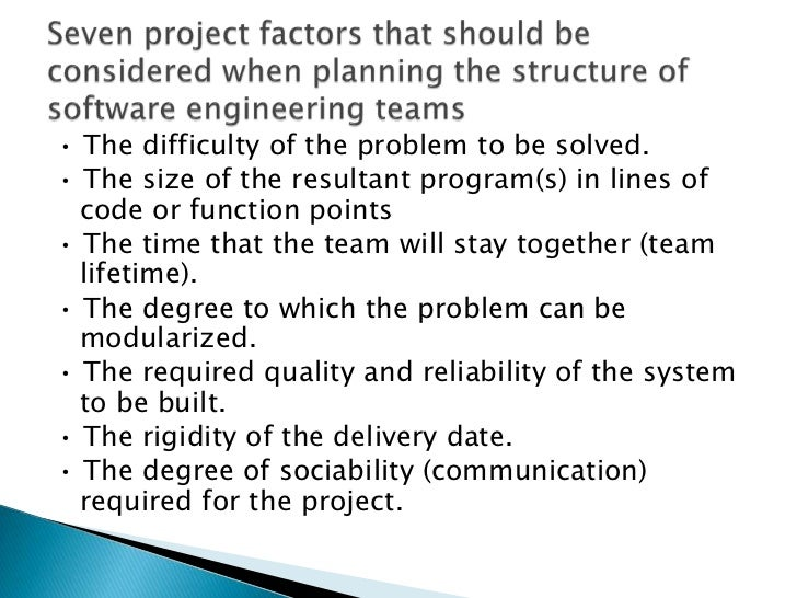 Why might it be difficult to use project management software?