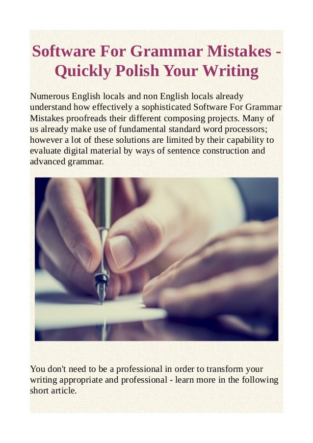 How To Write An Essay (eh, I'll let the grammar mistakes slide)