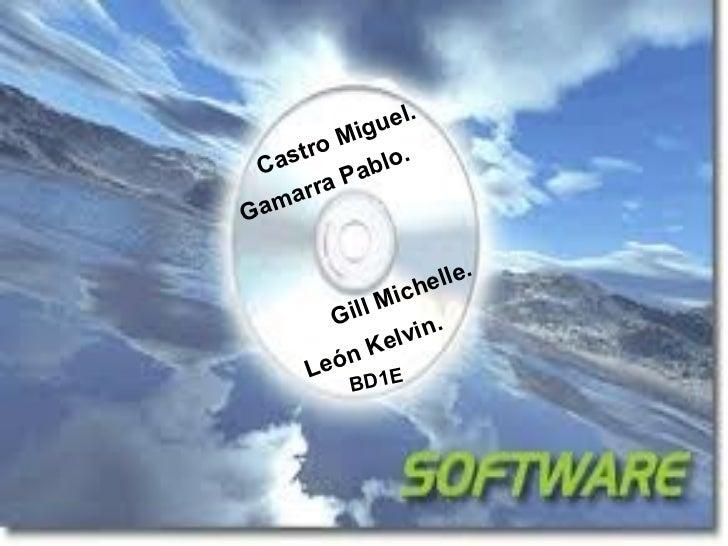 Software kelvin