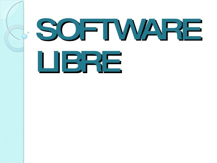 Software libre power point[1]