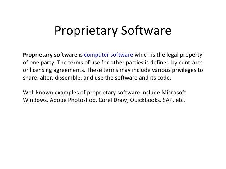 Software Licence Agreement Sample Template Mars Mandegarfo