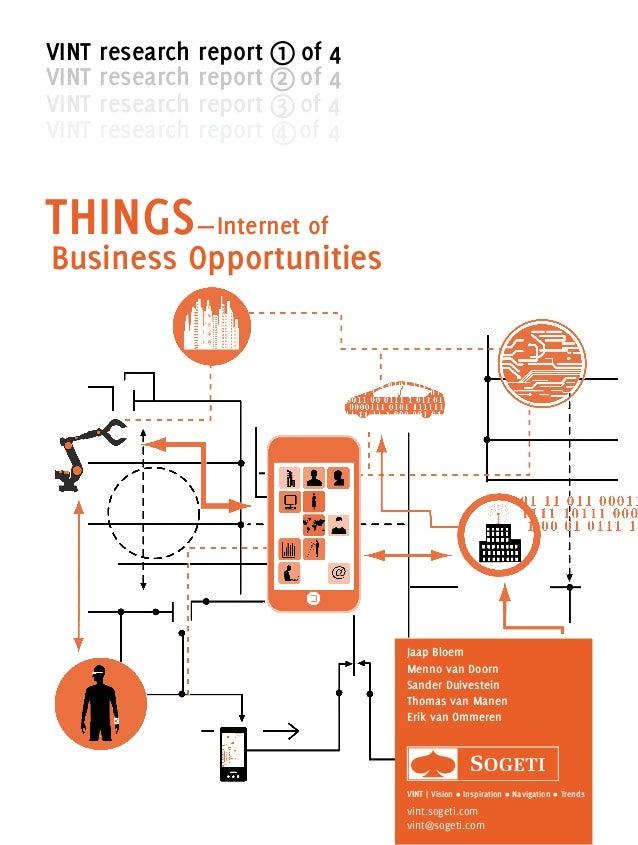 internet business opportunities: