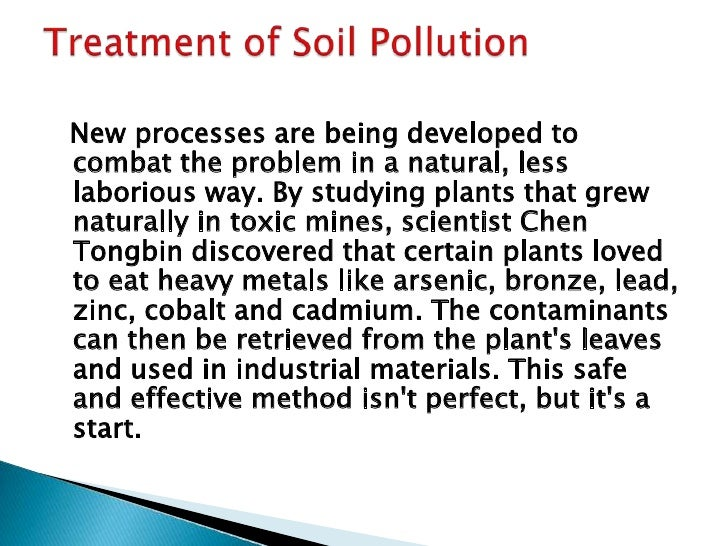 land pollution essay in english  land pollution environmental  essay land pollution